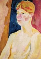 Garnett by Bell 1915