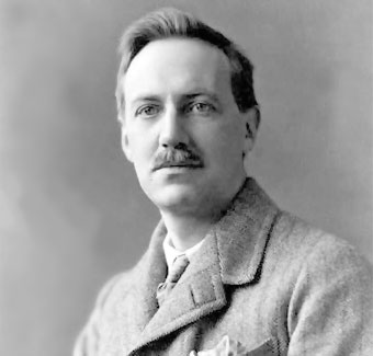 Image result for Lord Dunsany