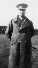 Heronallen in 1916