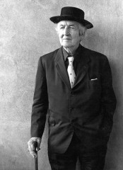 Robert-Graves-in old-age