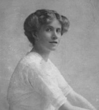 Stella Benson 2