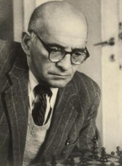 Leo Perutz (older)