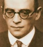 Leo Perutz (young)