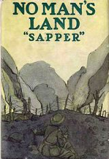 Sapper-No_Man's_Land_-_1ed_ed_cover USA