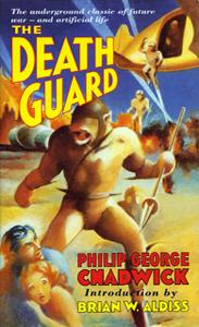 CHADWICK_The_Death_Guard_1992