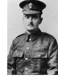 H.H. Munro Uniform