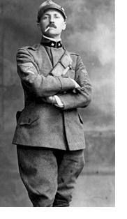 marinetti uniform