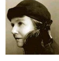 May Sinclair 1920s