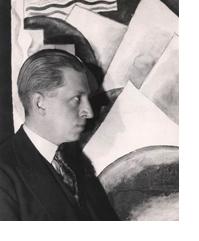 Osbert Sitwell 1926