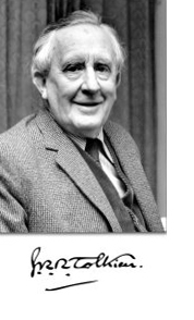 Tolkien JRR