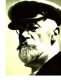 Percy F. Westerman