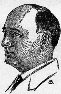 D.H.Keller in Science Wonder Stories July 1929 Stories