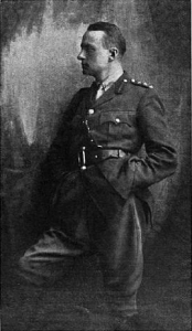 Edward_Knoblock in uniform