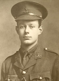 Frank_Laurence_Lucas,_2_Lt_Royal_West_Kent_Regt.,_1914