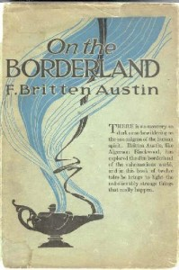 austin On the Borderland