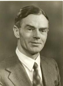 Owen Barfield 1935